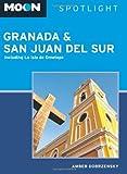 Moon Spotlight Granada and San Juan Del Sur, Amber Dobrzensky, 161238501X
