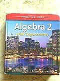 Algebra 2 with Trigonometry by Smith Student Edition 2001c