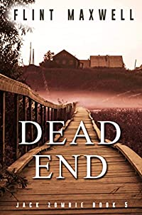 Dead End by Flint Maxwell ebook deal