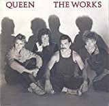 Queen: The Works LP VG++/NM Canada Capitol ST 512322