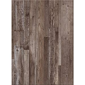 "Admira 10 Pack 6.5Mm Stone Core Engineered Vinyl Plank Flooring, 48"" x 7"", Heirloom Gray, 23 Sq. Ft"
