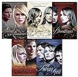 download ebook bloodlines: bloodlines, golden lily, indigo, fiery heart, silver shadows pdf epub