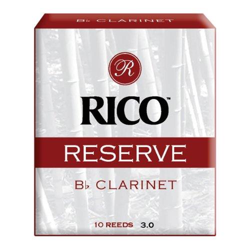 【驚きの値段で】 RICO リード リード レゼルヴ レゼルヴ スタンダード Bbクラリネット 強度:3(10枚入) 強度:3(10枚入) RCR1030 B005MLZNNG, ピンクのサウスポー:e7fbde88 --- svecha37.ru