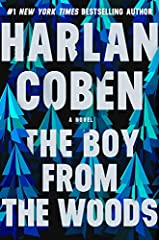 The Boy from the Woods Hardcover