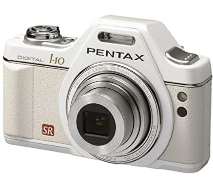 Pentax Optio I-10 - Cámara digital (auto, Luz de día, Fluorescente ...