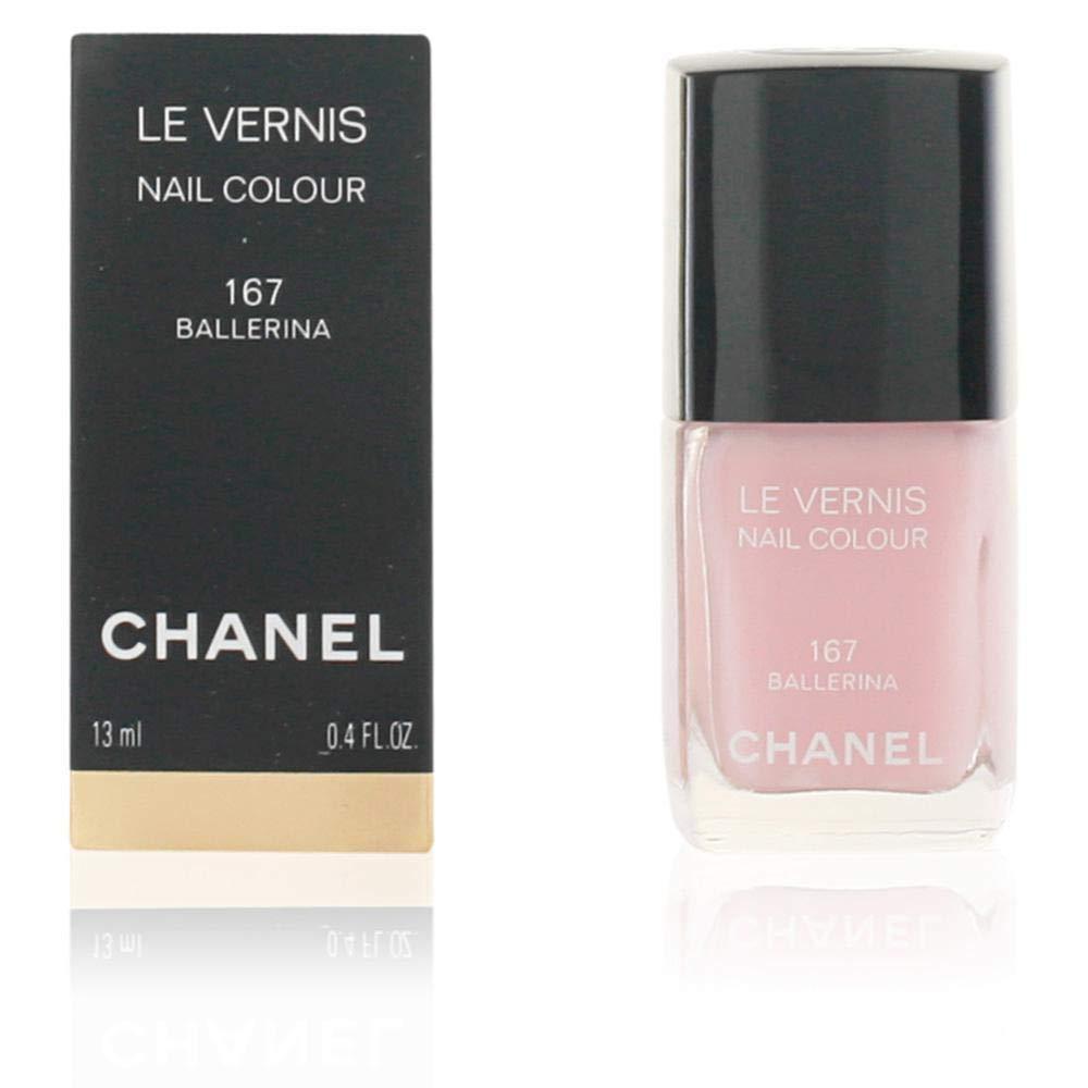Chanel Le Vernis 167 Ballerina