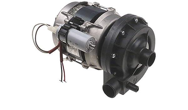 LGB ZF135 SX - Bomba para lavavajillas Silanos TS3700 370 W 230 V ...
