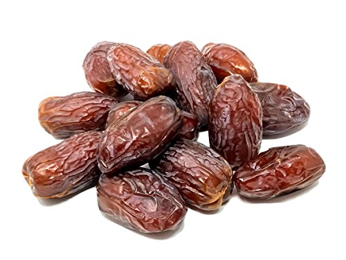NUTS U.S. - Organic California Medjool Dates (5 LBS) by NUTS - U.S. - HEALTH IN EVERY BITE ! (Image #7)
