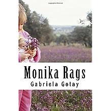 Monika Rags: Birthday Girl (Volume 1)