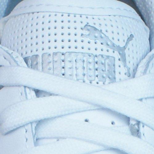 Puma Fresh French Ref Womens Sneakers / Shoes White LxyNYRZCGV