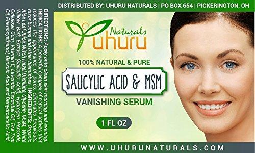 Bestselling Salicylic Acid  Face Treatments