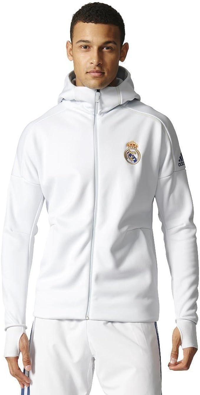 adidas REAL ALLW JKT Jacke Real Madrid CF Herren