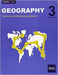 Pack Geography And History. Student's Book. ESO 3 Inicia