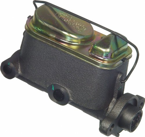 Chevrolet Truck Master Cylinder - Wagner MC101254  Premium Master Cylinder Assembly,