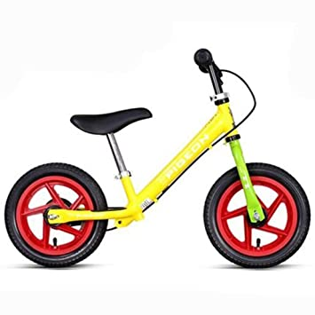 LBWT Bicicleta De Equilibrio: Andador Liviano for Bebés Auto De ...