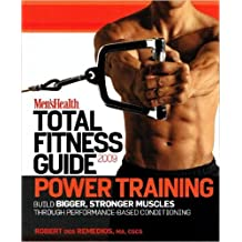 Power Training (Men's Health, Volume 2)