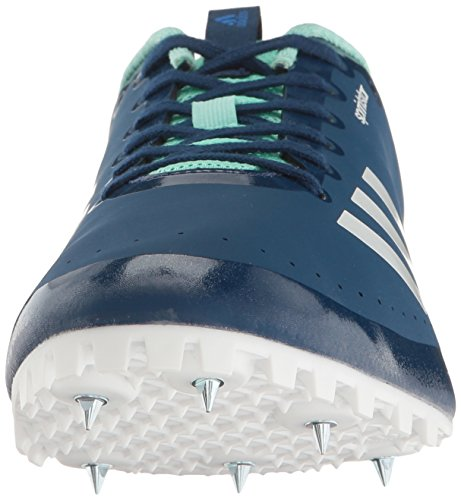 blanc easy Running Adidas Nous M Shoe Sprintstar Blue Mystery 6 Green satellite Gris rouge Performance 5 6XwqCwH