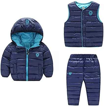 c55a738346a4 Shopping Snow Wear - Jackets   Coats - Unisex Baby Clothing ...