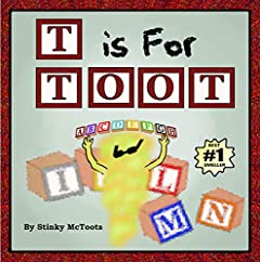 T is for Toot