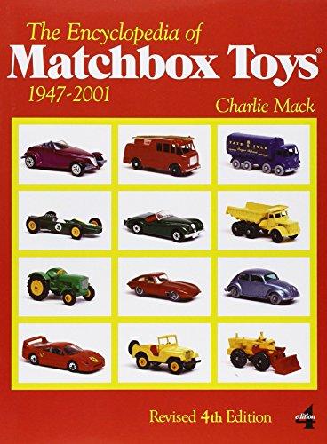 Matchbox Toys: 1947-2001 ()