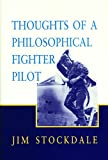 Book cover for Thoughts of a Philosophical Fighter Pilot