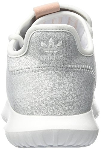 Adidas footwear Shadow White Sportive Donna Tubular Two White grey footwear Bianco W Scarpe rrURnwqa