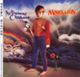 Misplaced Childhood by Marillion (2005-10-26)