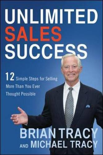 Unlimited Sales Success Selling Possible