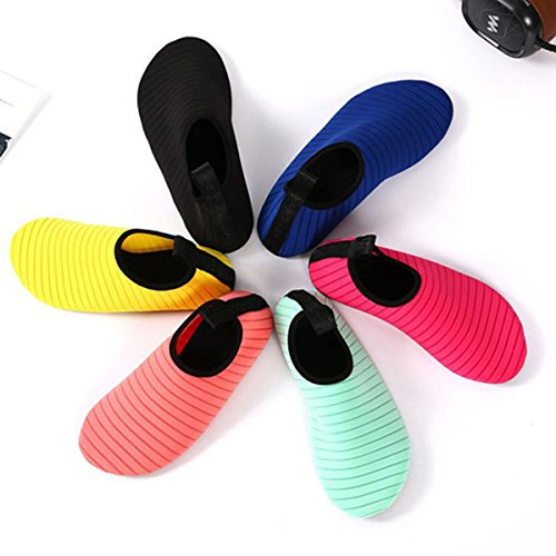 Surf Water Quick Shoes Green Dry Swim Men Socks Yoga Aqua Barefoot Women Pool Beach Sport Shoes 5fnZx7