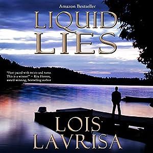 Liquid Lies Audiobook