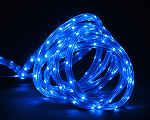 3 8 Led Rope Lighting 120V