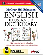 McGraw-Hill Education English Illustrated Dictionary