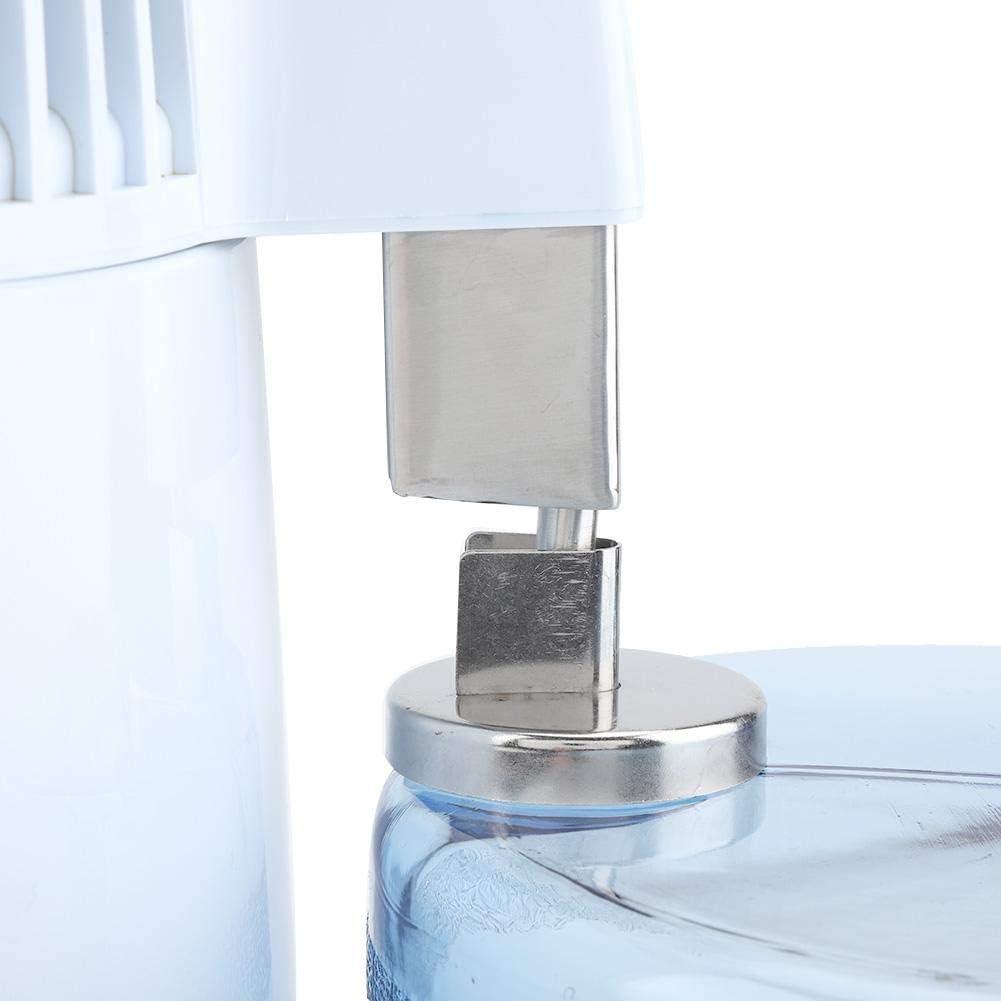 Purificador de agua para hacer agua limpia, destilador de agua 4L ...