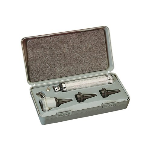- Graham Field 1230K Standard Otoscope Set