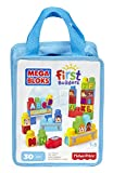 Mega Bloks First Builders ABC Spell 30-Piece (Bag)