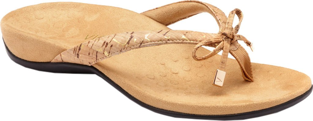 ca19de3ef783 Vionic with Orthaheel Womens Bella 2 Thong Sandals  Amazon.co.uk  Shoes    Bags