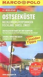 MARCO POLO Reiseführer Ostseeküste: Mecklenburg-Vorpommern /Fischland /Darß /Zingst