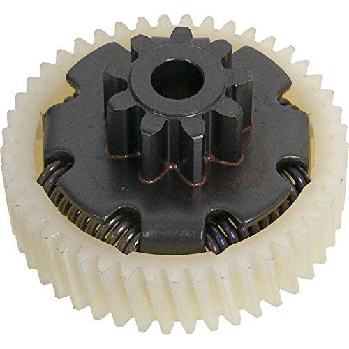 MACs Auto Parts 66-42780 - Ford Thunderbird Power Window Motor Gear, Front Door -6