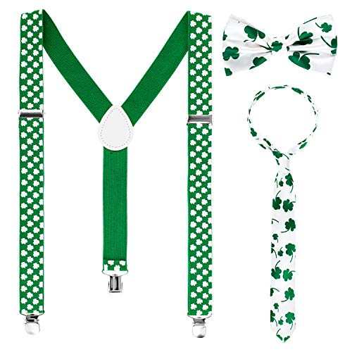 with St. Patrick's Day Novelties design