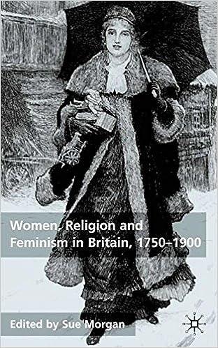 com women religion and feminism in britain  women religion and feminism in britain 1750 1900 2002nd edition