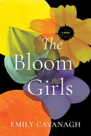 book cover of The Bloom Girls
