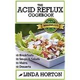 The Acid Reflux Cookbook