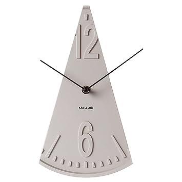 Karlsson Uhr amazon de karlsson uhr unbalanca tischuhr wackel pt nr ka 5499