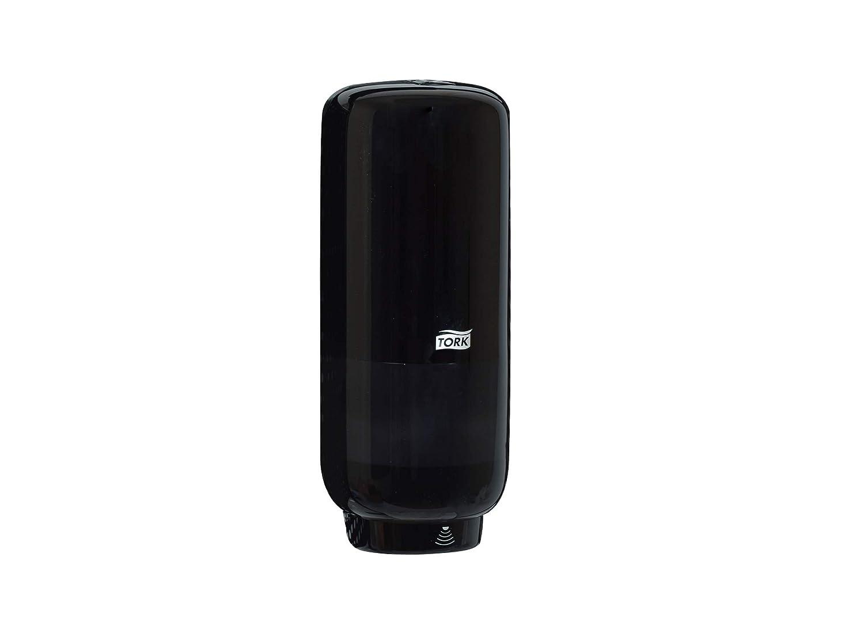 New Tork Foam Soap Dispenser With Auto Intuition Sensor Hands Free Model 571608
