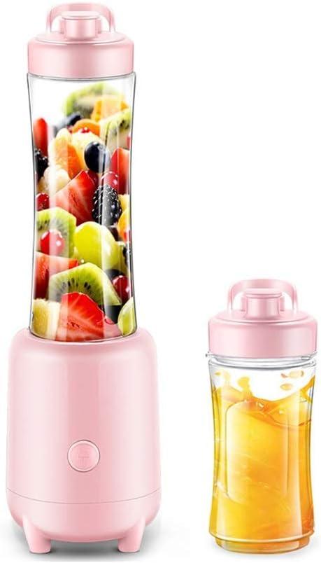 QQB & Licuadora Personal Licuadora portátil Exprimidor de Frutas ...