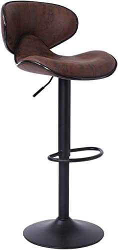 Superjare Single Bar Stool