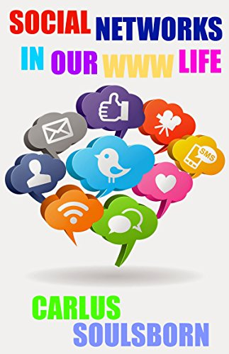 Social networks in our World Wide Web life cover