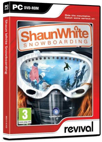 Shaun White Snowboarding (PC) (Shaun White Snowboarding Pc)
