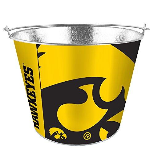 - NCAA Iowa Hawkeyes Hype Bucket