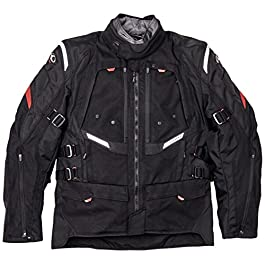 Clover GTS-3 WP AIRBAG Motorcycling Jacket for Touring/Racing